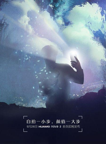 Huawei-Nova-2-Poster