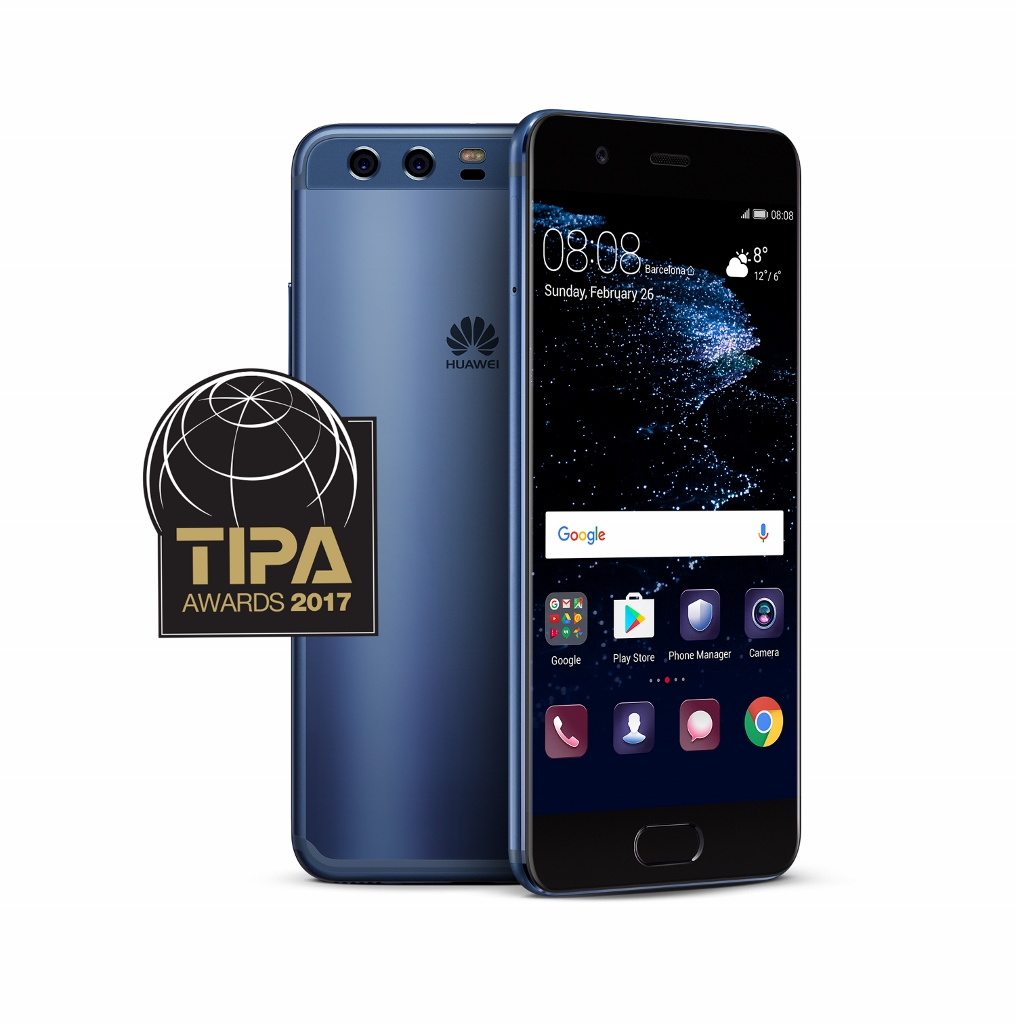 Huawei-P10-TIPA Award-201700009