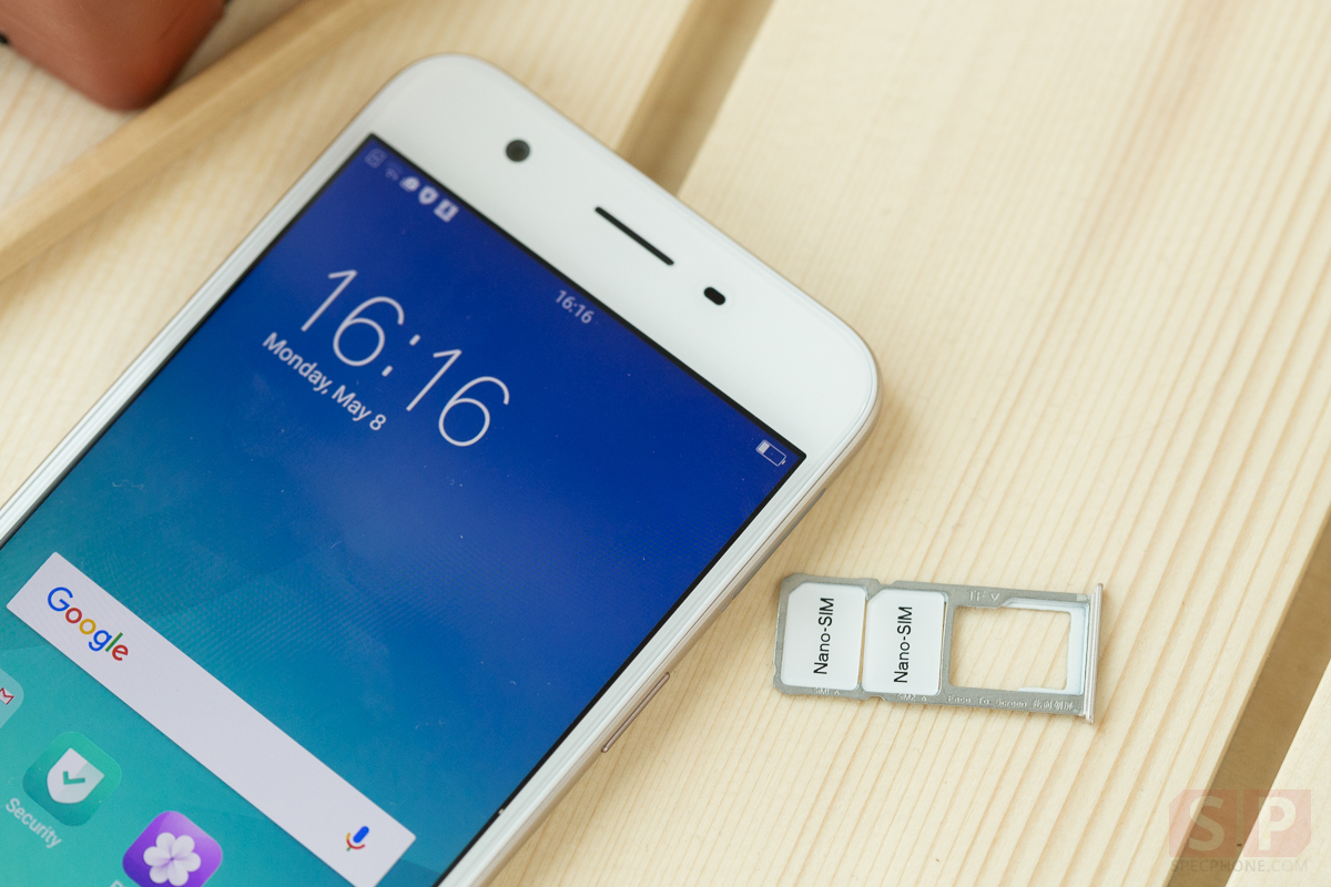 Review OPPO A57 SpecPhone 00022
