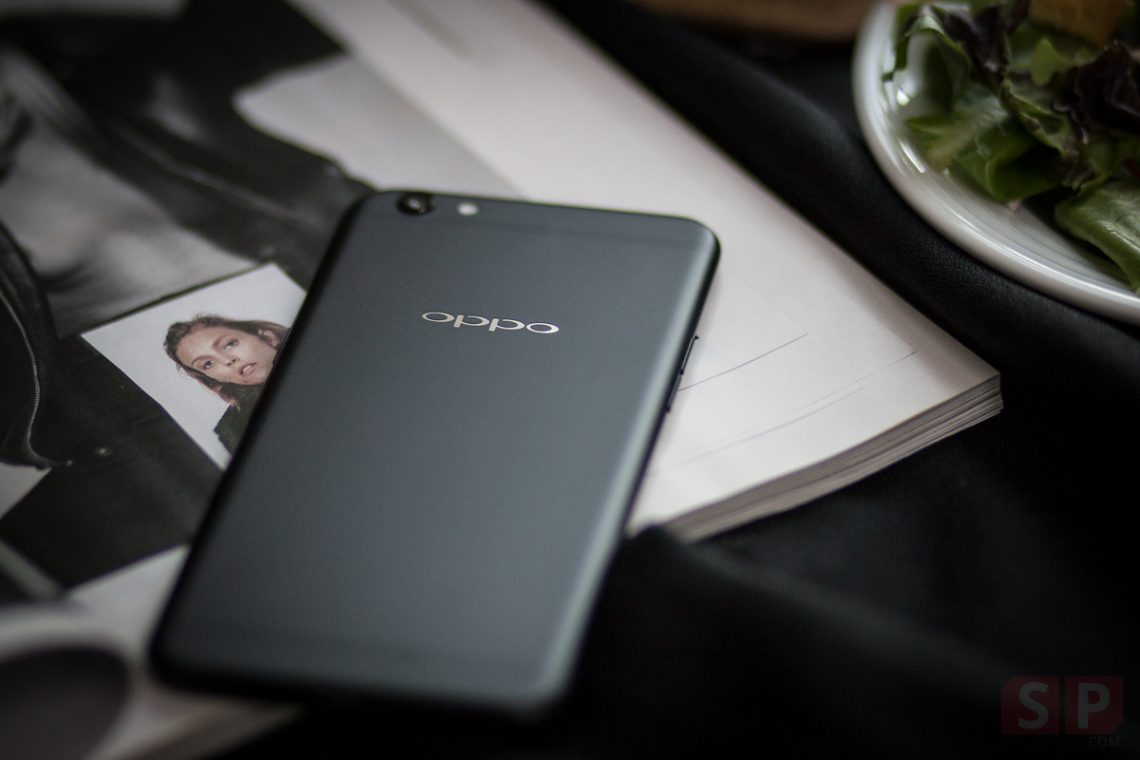 พรีวิว OPPO R9s Black Edition ปรับรูปลักษณ์จากความงาม สู่ความดุดันแบบครบครัน