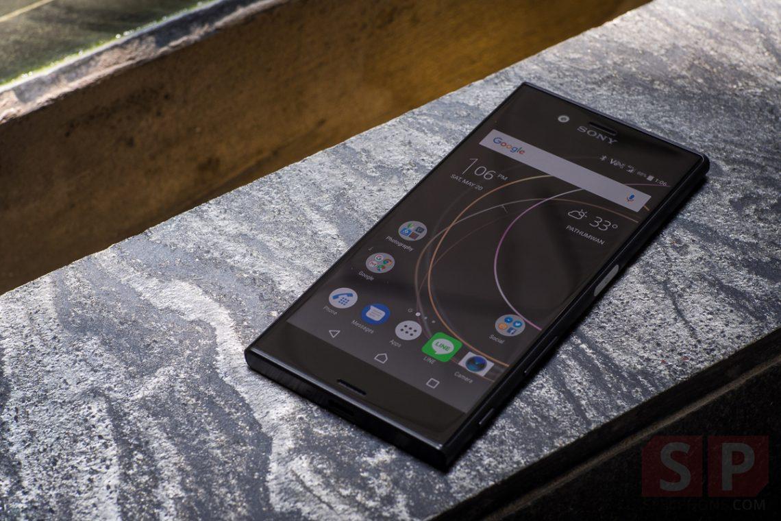 [Review] Sony Xperia XZs กลับมาแบบจัดเต็ม พร้อมกล้องที่ถ่ายวิดีโอสโลว์ได้ถึง 960 fps