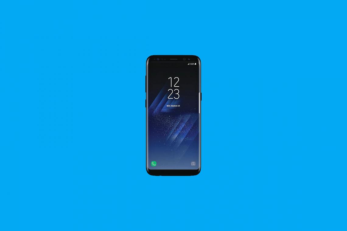 อ้าวเห้ย!! พบ Samsung Galaxy S8/ Galaxy S8+ คละหน่วยความจำ UFS 2.0 และ UFS 2.1