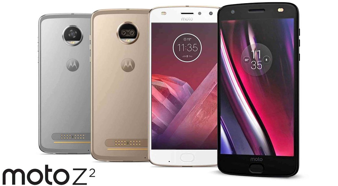 the Moto Z2 Force and Z2 Play are coming soon 1