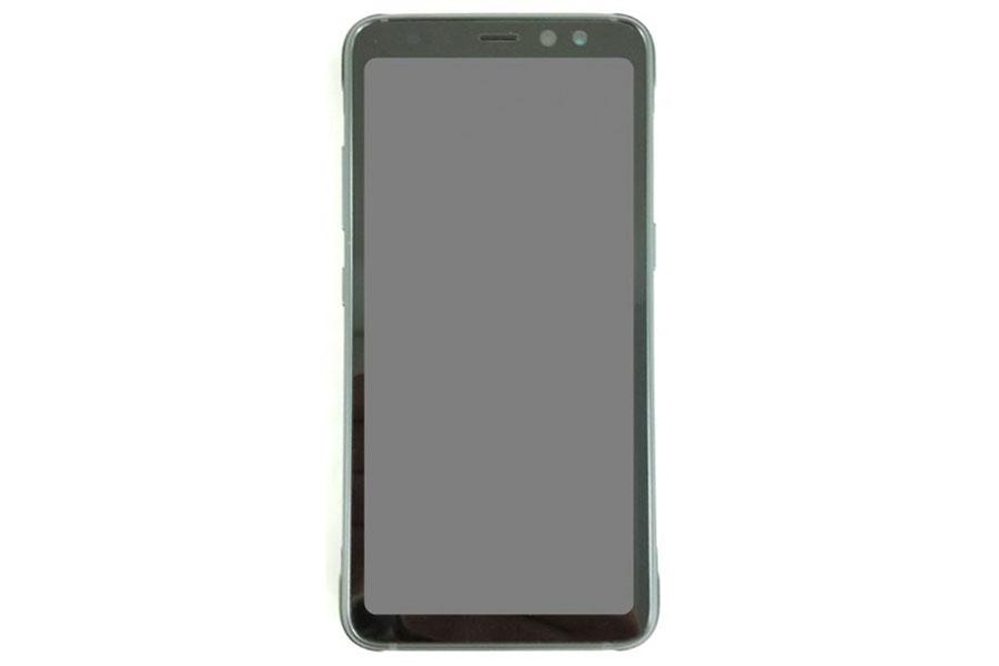 หลุดชื่อ Galaxy S8 Active บนเว็ปของ Samsung