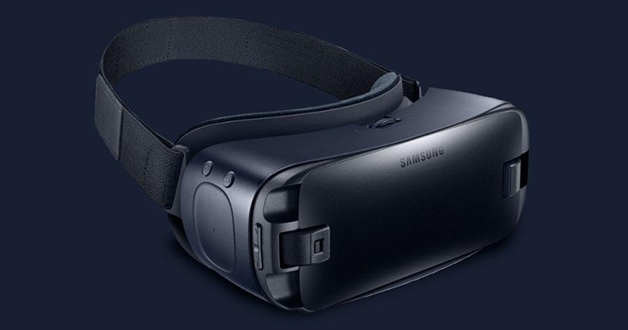 Samsung Gear VR รุ่นต่อไปจะมาพร้อมกับหน้าจอ OLED ความละเอียด 2,000 ppi