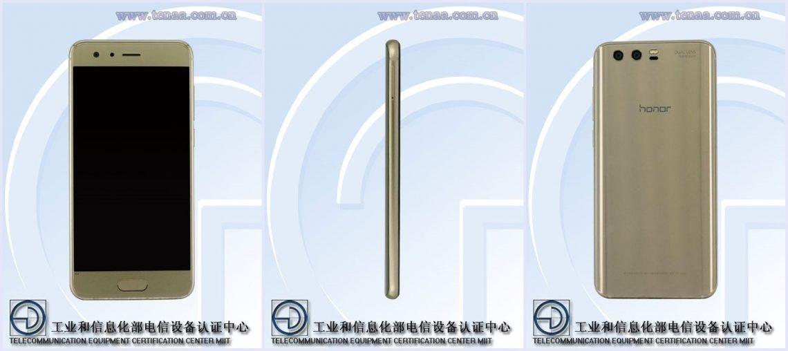 พบภาพโปสเตอร์ Huawei Honor 9 มาพร้อมกล้องคู่ เตรียมเปิดตัววันที่ 12 มิถุนายนนี้