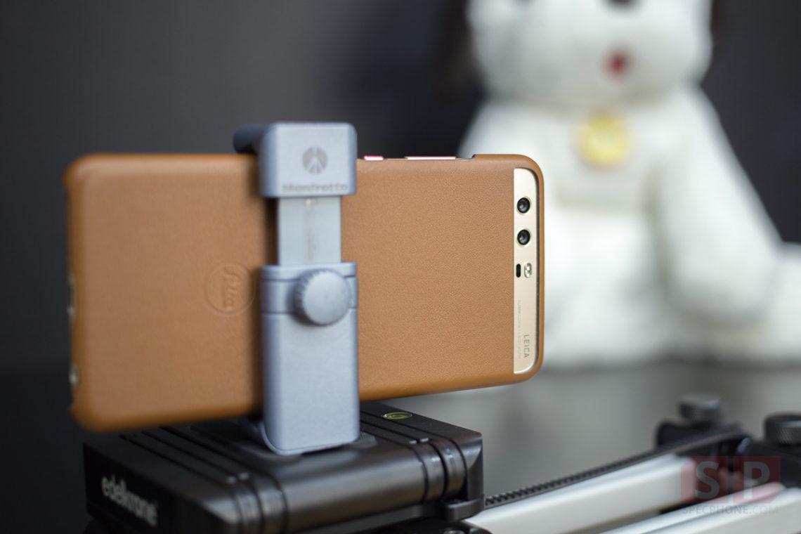 [Tips] เทคนิคการใช้กล้อง Huawei P10/ P10 Plus ให้เซียนแบบมือโปร!!