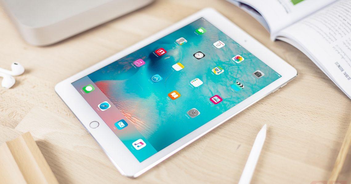 [BananaStore] โปรโมชัน iPad Pro 9.7, iPad Pro 12.9 ลดราคาสูงสุด 5,500 บาท ไม่ติดสัญญา!!
