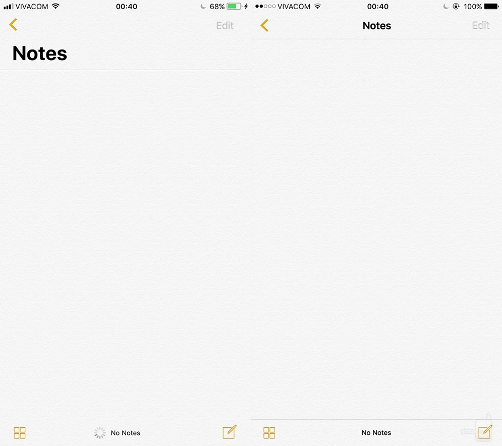 Notes---iOS-11-left-vs-iOS-right