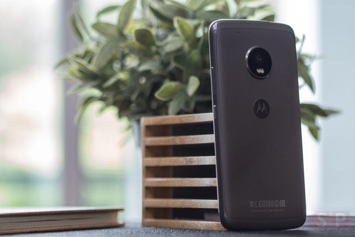 [Review] Moto G5 Plus Pure Android สเปคแรงในราคาเอื้อมถึง 9,990 บาท