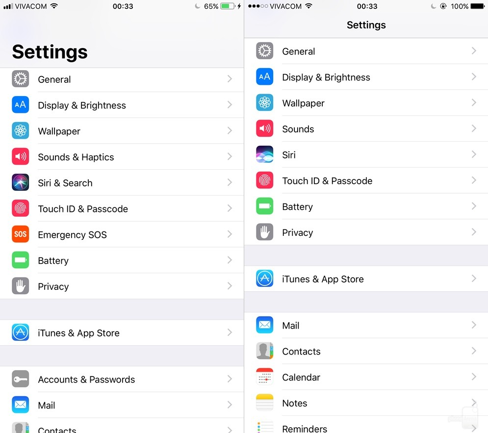 Settings-2---iOS-11-left-vs-iOS-right
