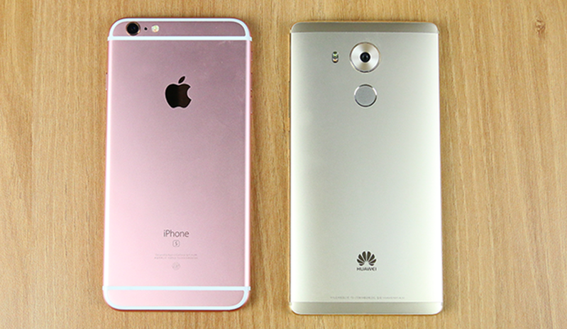 huawei-vs-apple