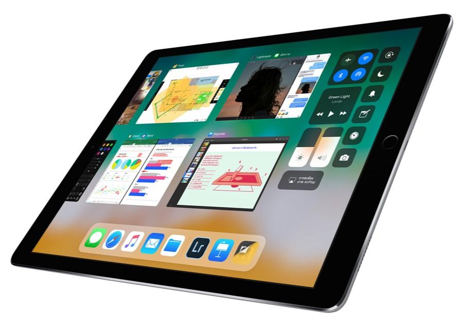 iPad Pro 10.5 143