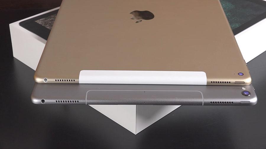 iPadPro 5