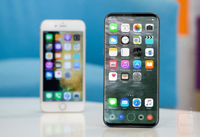 ลือ Apple กำลังพัฒนาระบบการยืนยันตัวตนแบบใหม่ใน iPhone 8