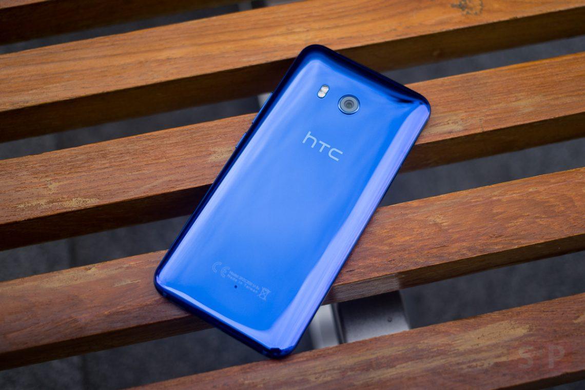 [Preview] HTC U 11 สวยจบ สเปคโหด บีบได้ ทุกอย่างลงตัว กับราคา 25,990 บาท!!