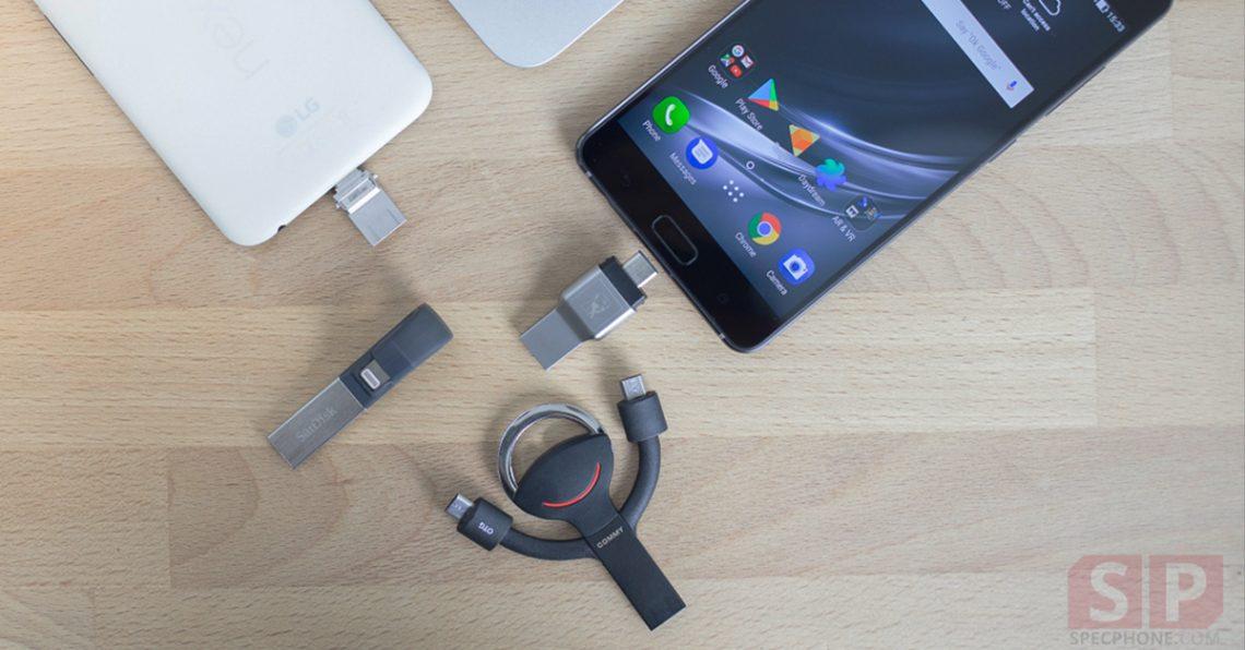 [Tips] ขั้นตอนการถอด USB OTG ที่ถูกต้อง ไม่ทำให้ข้อมูลเสียหาย
