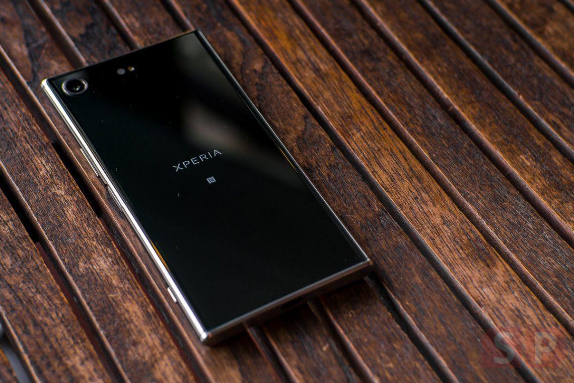 [Review] Sony Xperia XZ Premium สมาร์ทโฟนที่รวมเทคโนโลยีที่ดีสุดจาก Sony ในราคา 25,990 บาท!!