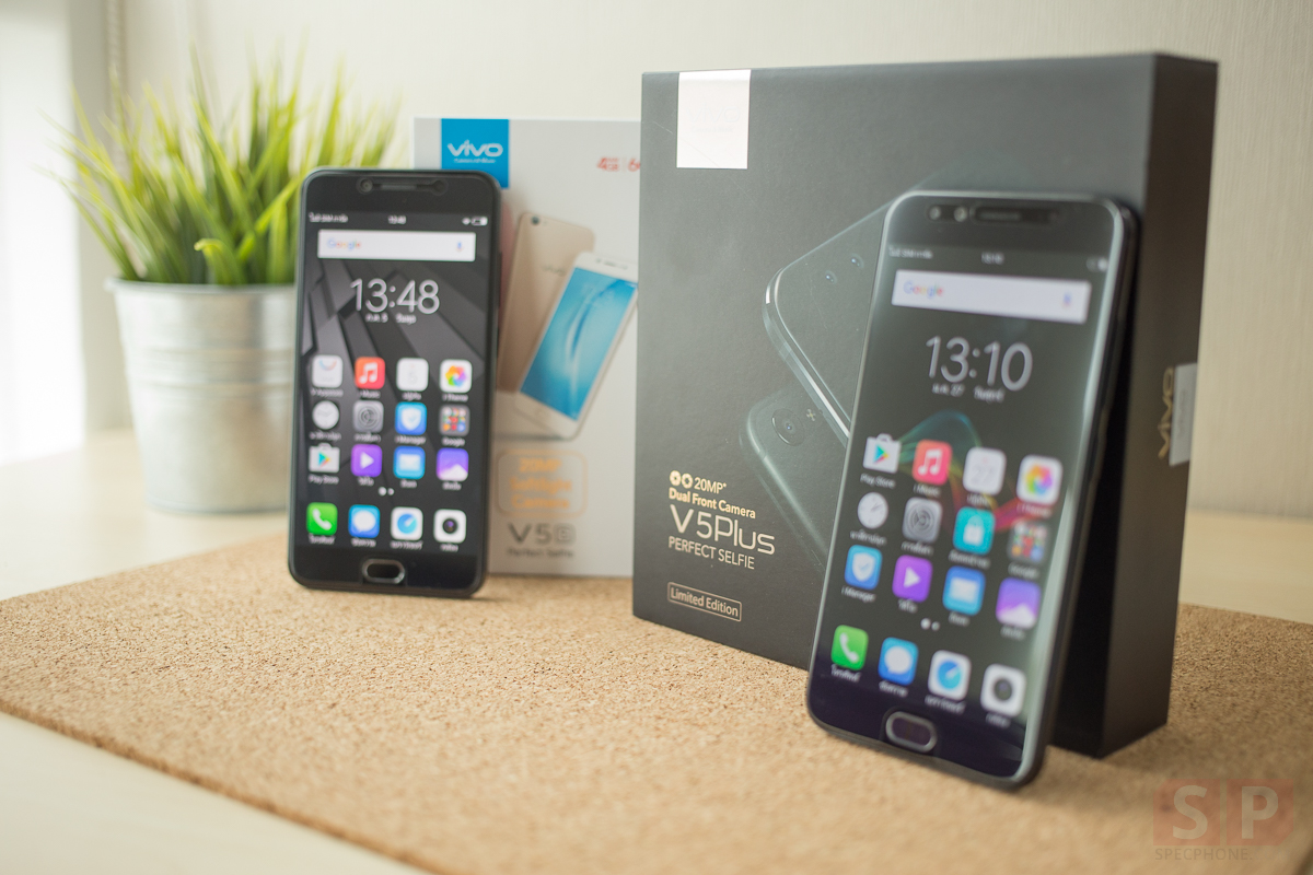 Review Vivo V5 Plus SpecPhone 28
