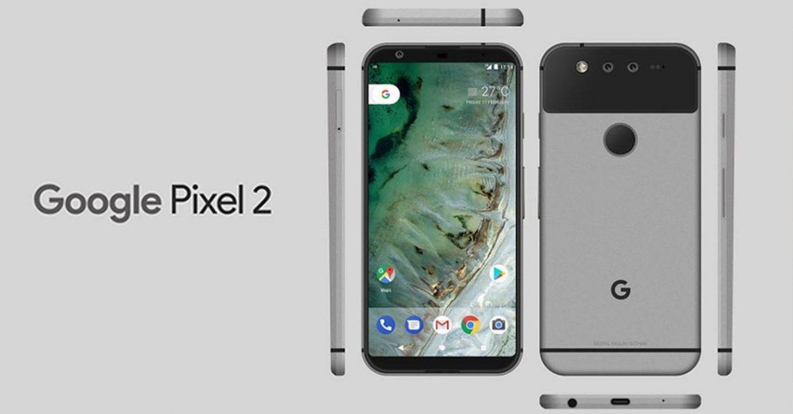 Google Pixel 2 จะเป็นโทรศัพท์รุ่นแรกที่ได้ใช้ชิป Snapdragon 836