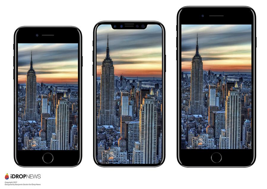 มาแน่เร็ว ๆ นี้ iPhone 8 / 8 Plus และ iPhone X ผ่านการรับรอง กสทช. ไทยแล้ว