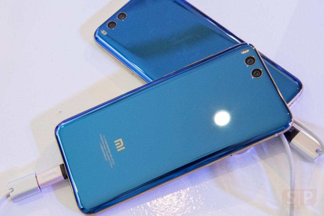 พบชื่อ Chiron มือถือใหม่ของ Xiaomi มาพร้อมกับจอ 5.6นิ้ว ใช้ Snapdragon 835 RAM 6 GB