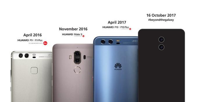 Huawei-Mate-series
