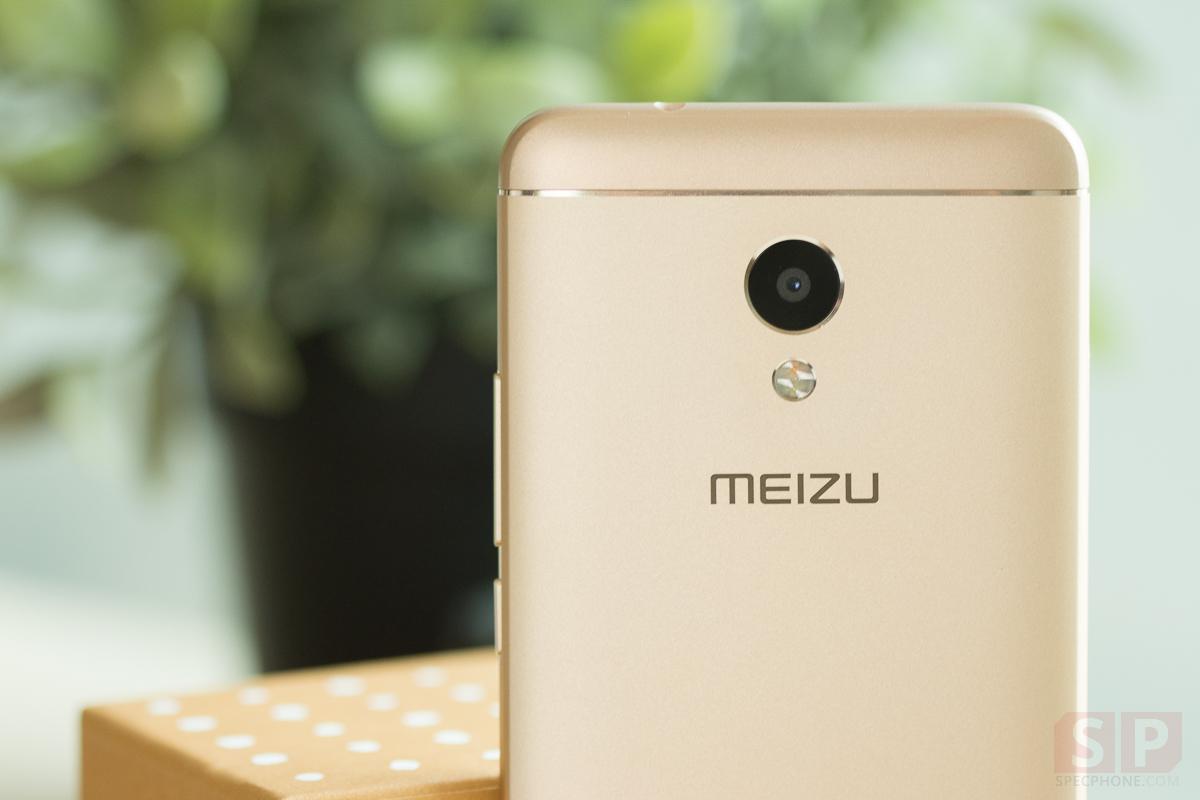 Review Meizu M5s SpecPhone 15