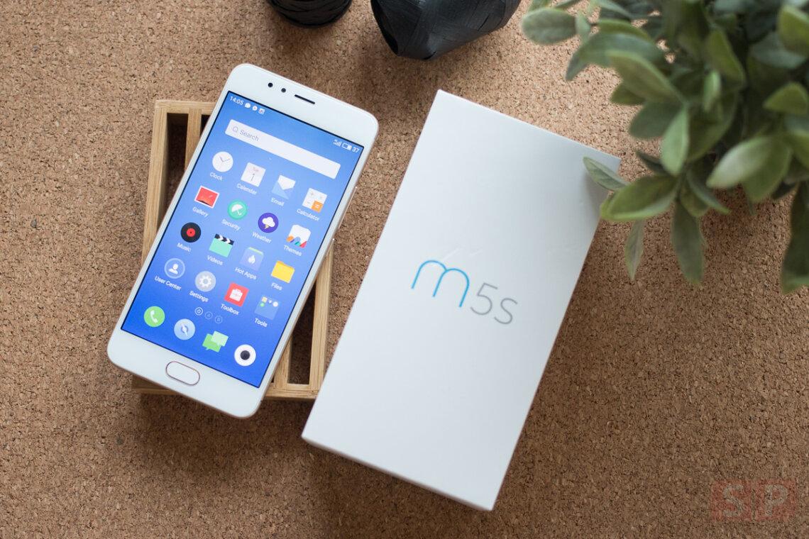 [Review] Meizu M5s สเปคดี RAM 3 GB เล่นเกมลื่น รองรับระบบ mCharge ในราคาเพียง 6,490 บาท