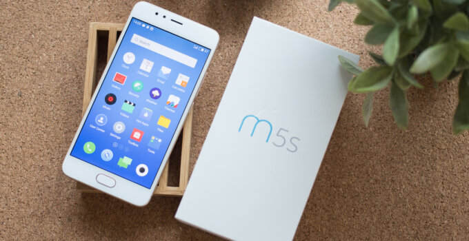 Review Meizu M5s SpecPhone 2
