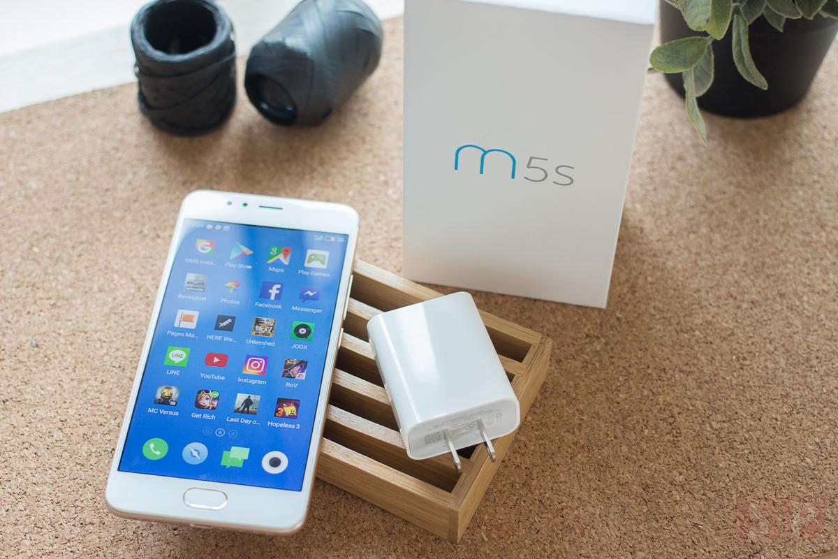 Review Meizu M5s SpecPhone 5