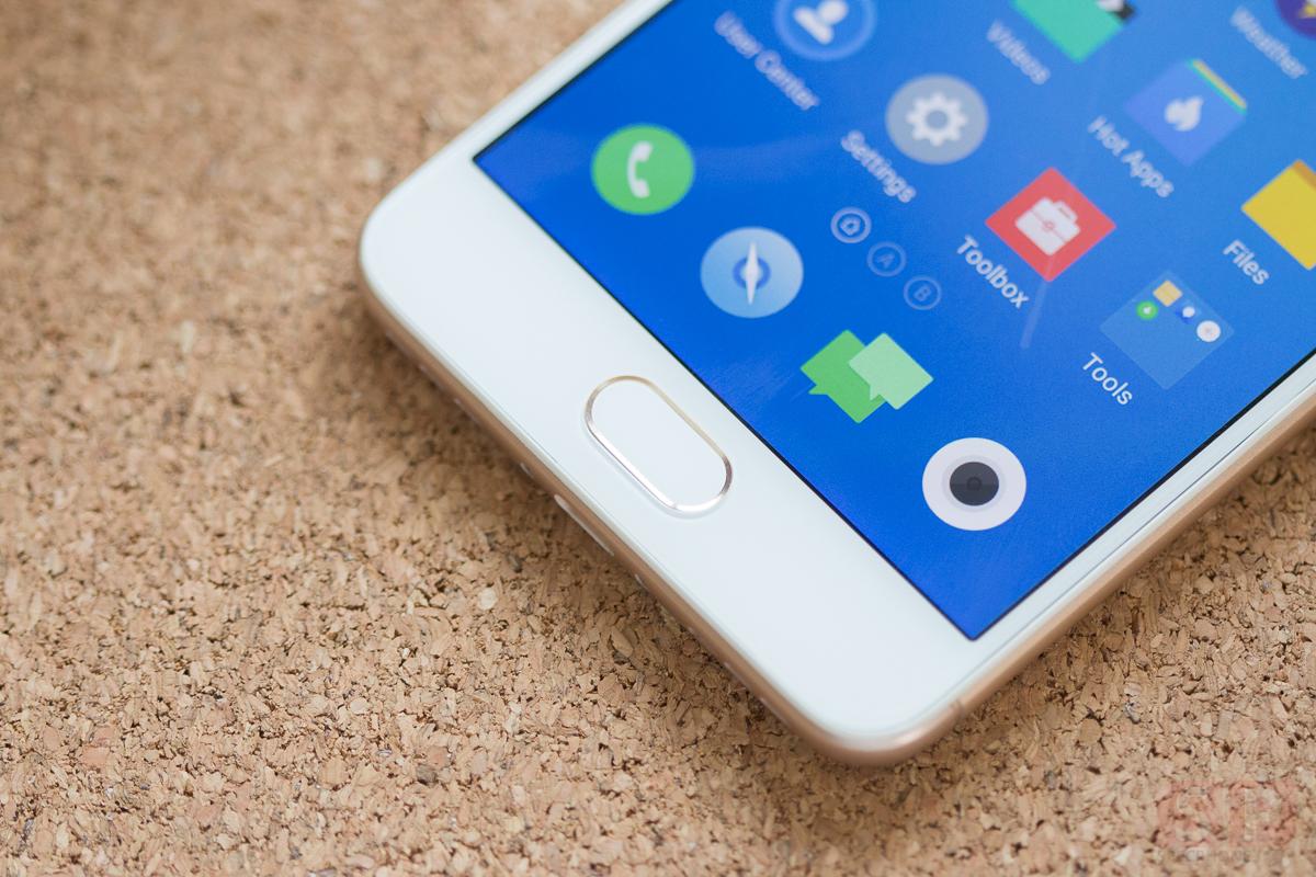 Review Meizu M5s SpecPhone 8