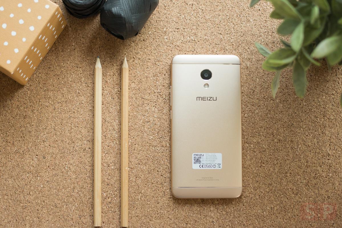 Review Meizu M5s SpecPhone 9