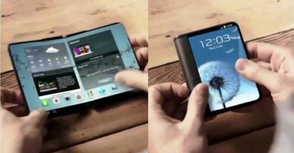 Samsung Galaxy X โทรศัพท์พับได้ ผ่านการรับรอง Bluetooth certification แล้ว