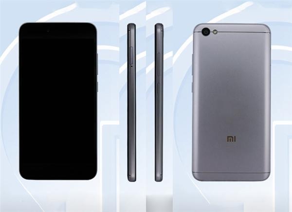 Xiaomi-Redmi-Note-5A-TENAA_