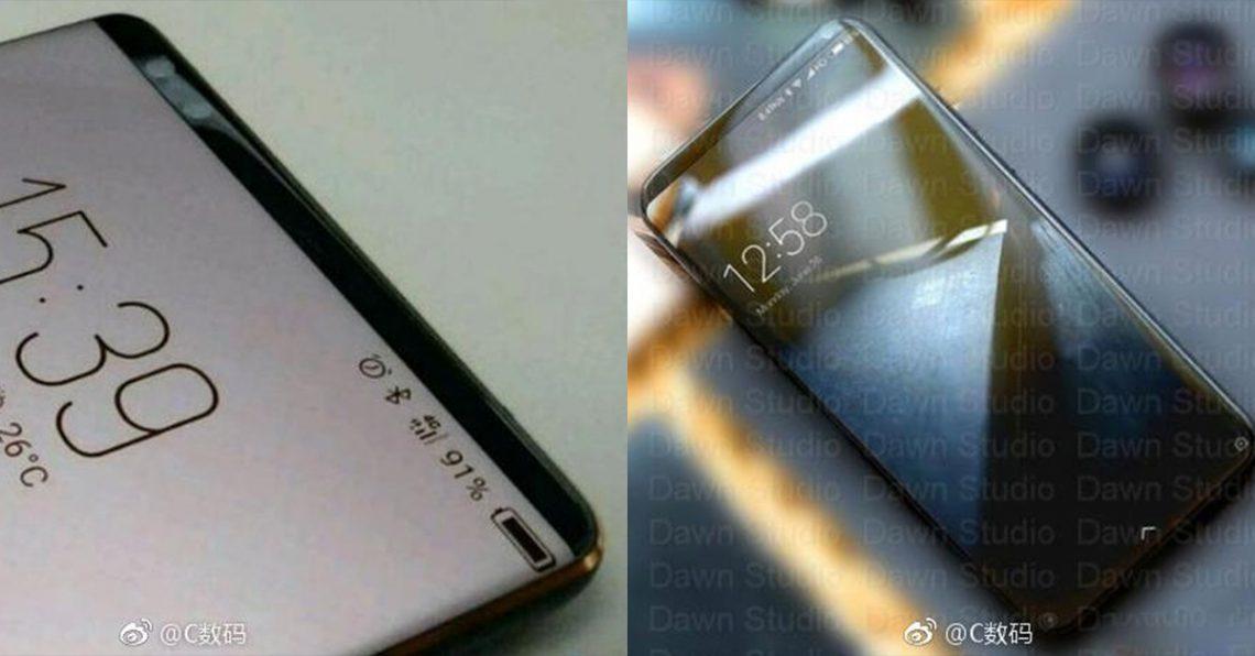 ลือ Xiaomi เตรียมออกสมาร์ทโฟน Android One ใช้จอไร้ขอบในชื่อ Mi A1