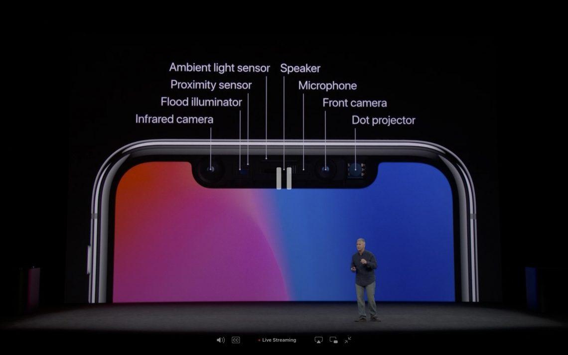 ของขาด iPhone X ล็อตแรก จะมีเพียง 46,500 เครื่อง