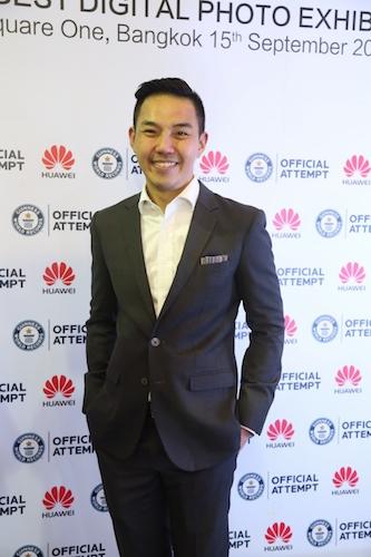PR Huawei X Guinness SpecPhone 00002