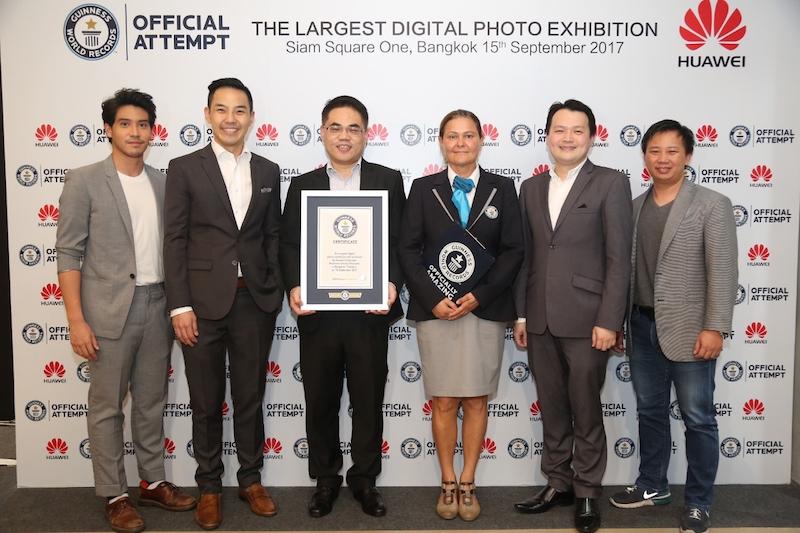 PR Huawei X Guinness SpecPhone 00004