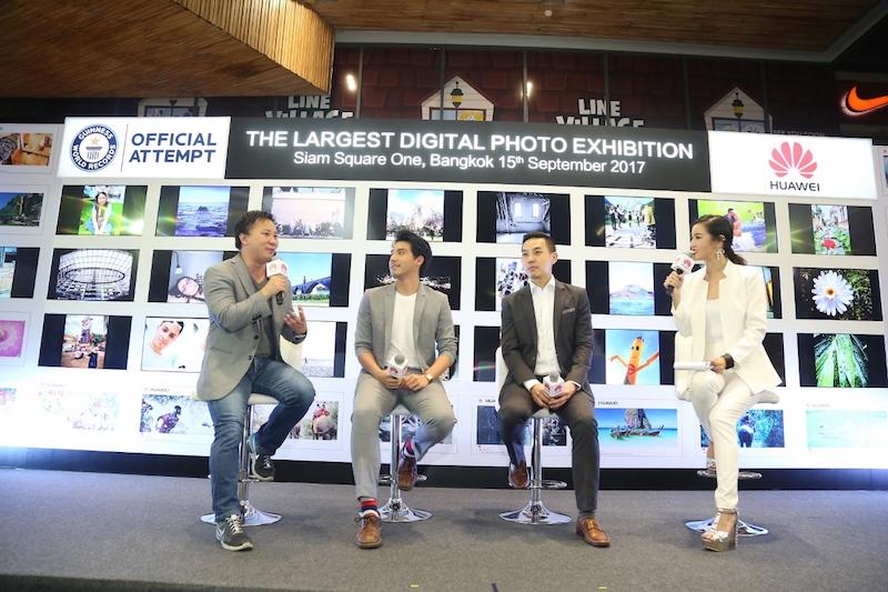 PR Huawei X Guinness SpecPhone 00006