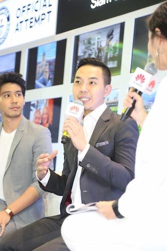 PR Huawei X Guinness SpecPhone 00007
