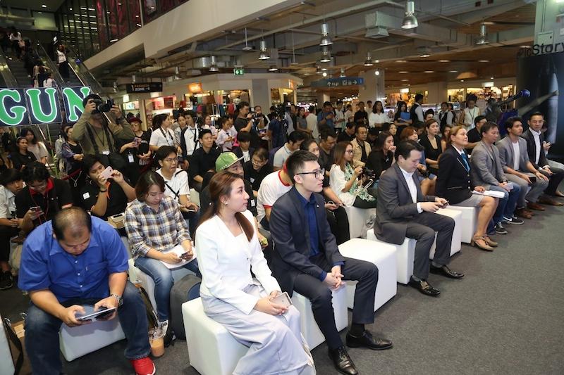 PR Huawei X Guinness SpecPhone 00009