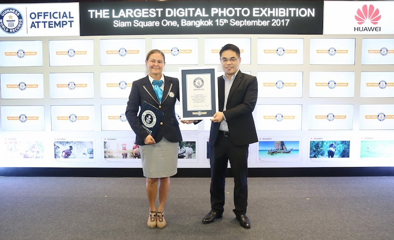 PR Huawei X Guinness SpecPhone 00013