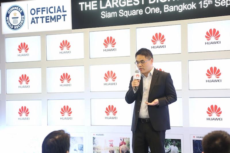 PR Huawei X Guinness SpecPhone 00015