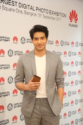 PR Huawei X Guinness SpecPhone 00017