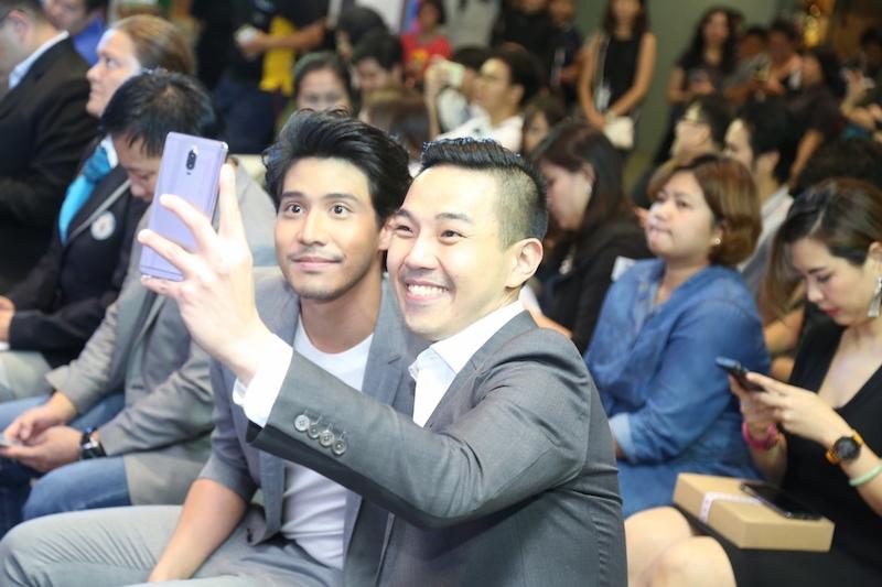 PR Huawei X Guinness SpecPhone 00019