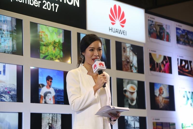 PR Huawei X Guinness SpecPhone 00021