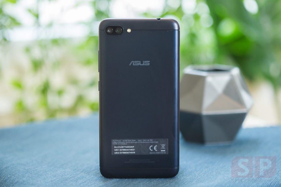 [Preview] พรีวิว Zenfone 4 Max Pro แบตอึด กล้องคู่ในราคา 7,990 บาท