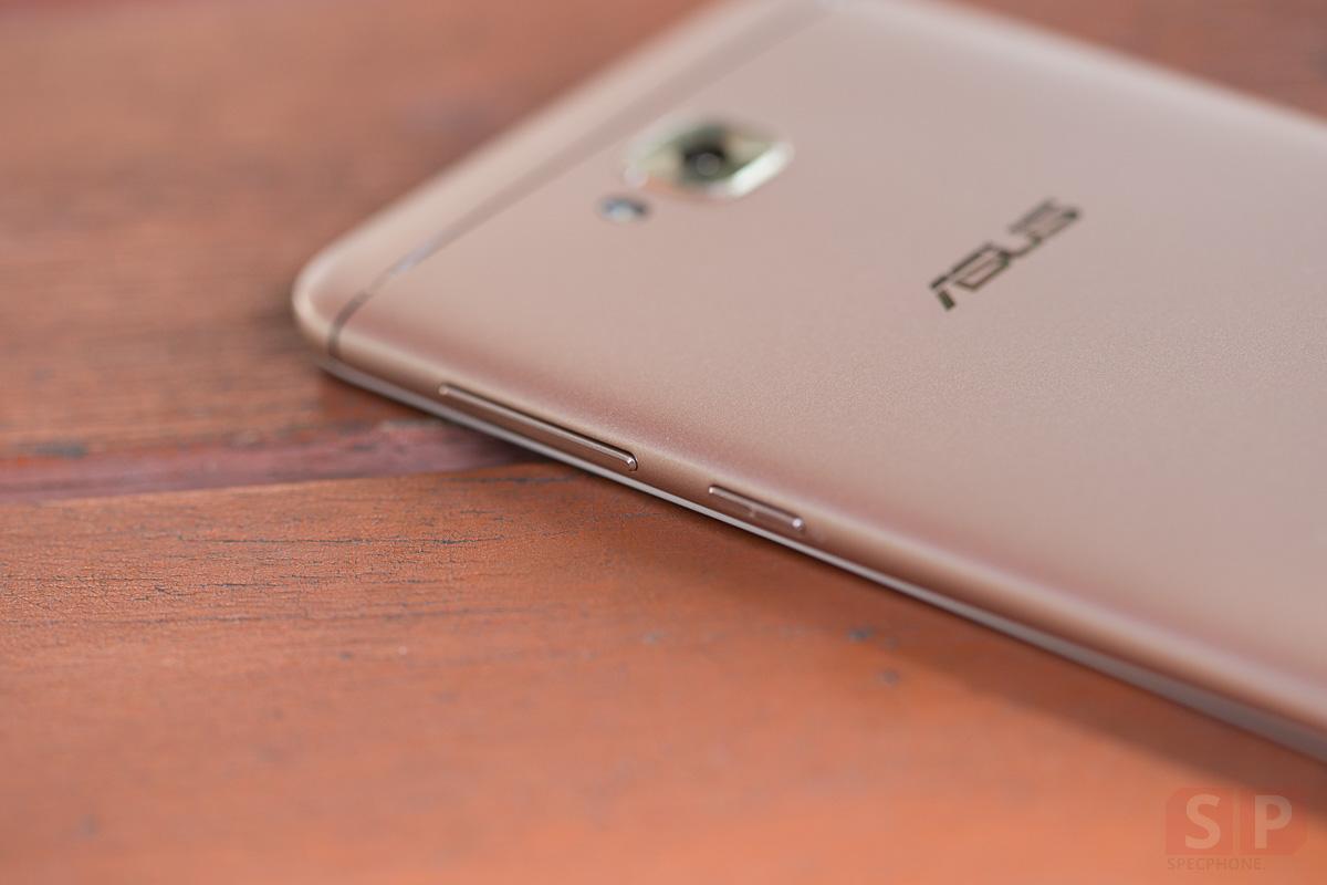 Review Asus Zenfone Selfie SpecPhone 11