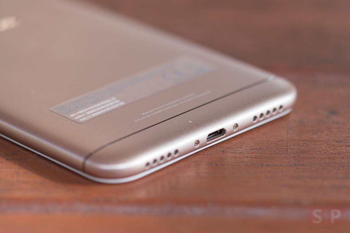 Review Asus Zenfone Selfie SpecPhone 12